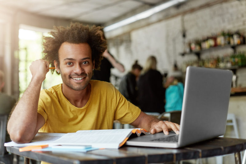 Online College Courses >> Online College Courses Vs On Campus Which Are Better